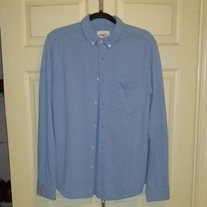 NWOT long sleeve button down